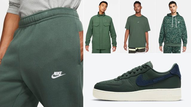 nike-air-force-1-craft-galactic-jade-shirts-outfits