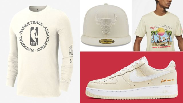 nike-air-force-1-popcorn-clothing-match