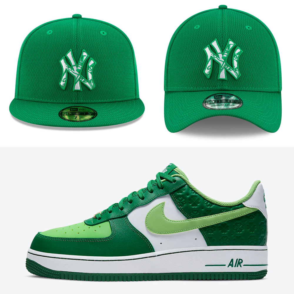 nike-air-force-1-st-patricks-day-2021-hats