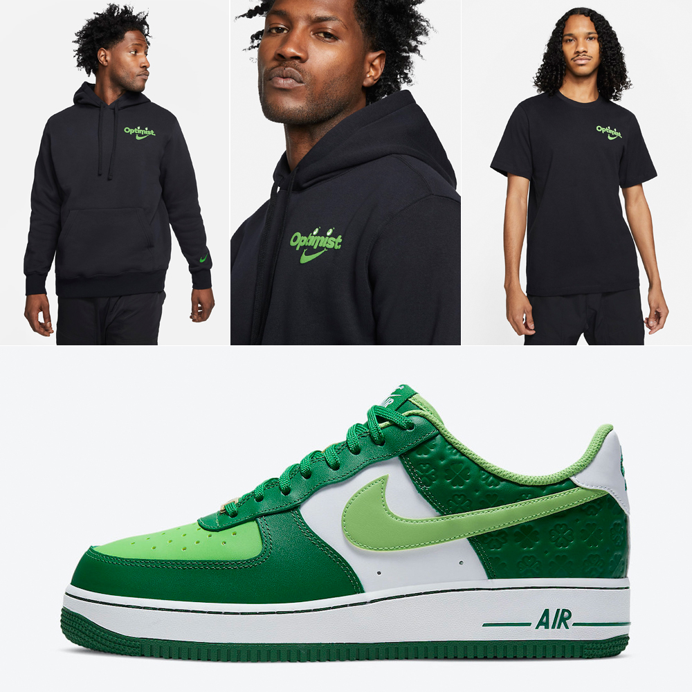 nike-air-force-1-st-patricks-day-2021-shirt-hoodie-match