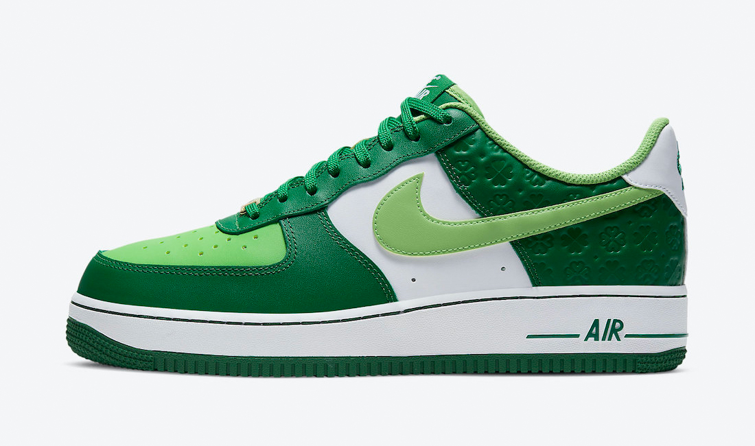 nike-air-force-1-st-patricks-day-2021-sneaker-clothing-match