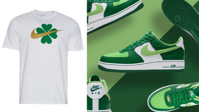 nike-air-force-1-st-patricks-day-shirt