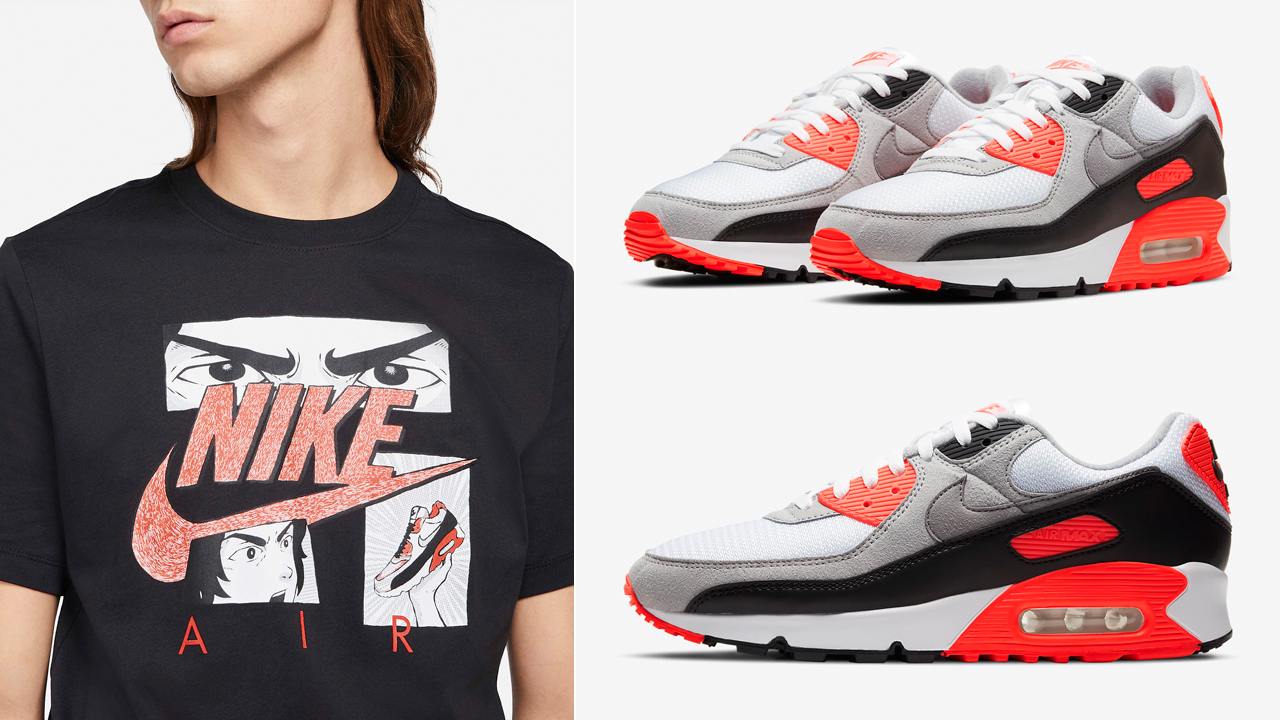 nike-air-max-3-og-radiant-red-infrared-2021-shirt-clothing-match