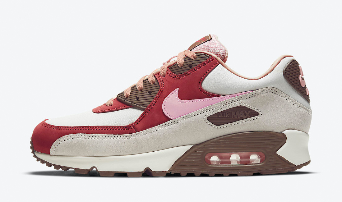 nike-air-max-90-bacon-2021-sneaker-clothing-match