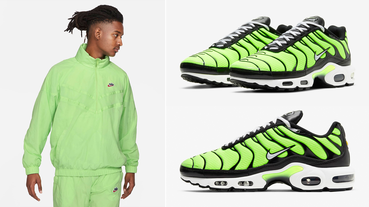 nike-air-max-plus-hot-lime-clothing-match