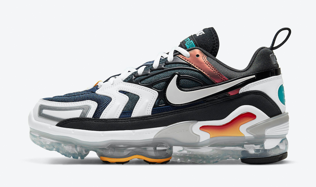 nike air vapormax evo evolution of icons sneaker clothing match