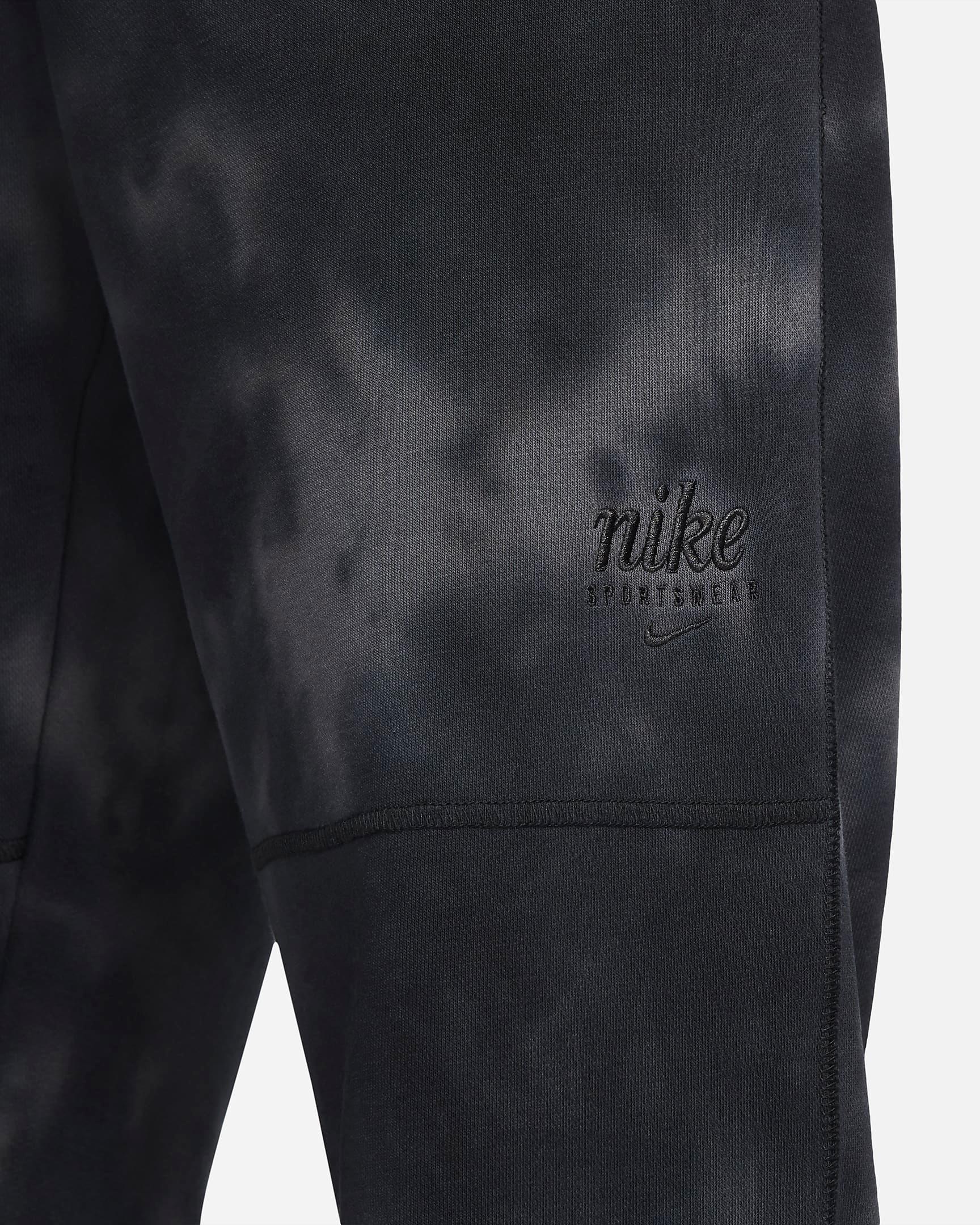 nike-club-fleece-black-tie-dye-jogger-pants-2