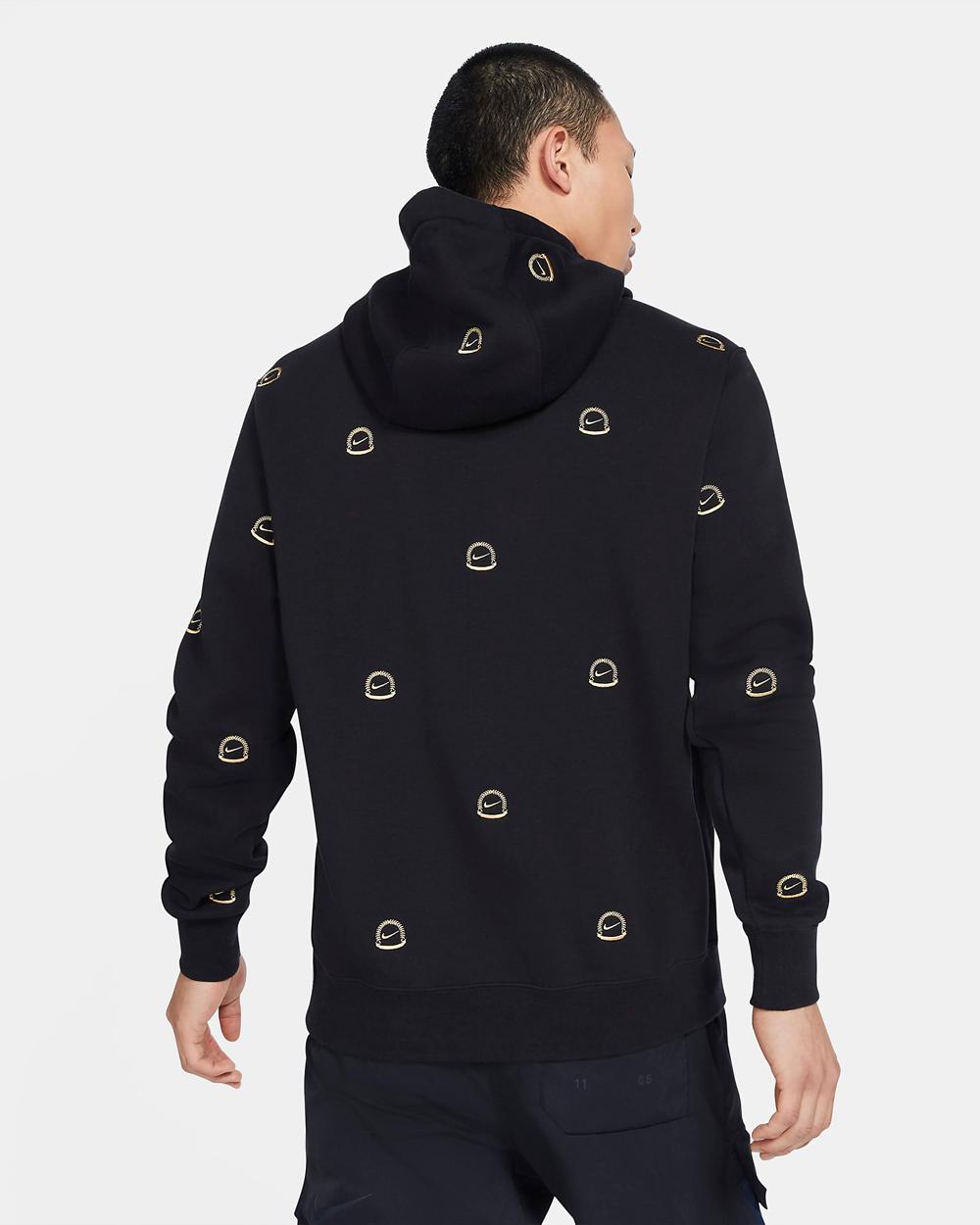nike-club-fleece-hoodie-black-gold-2