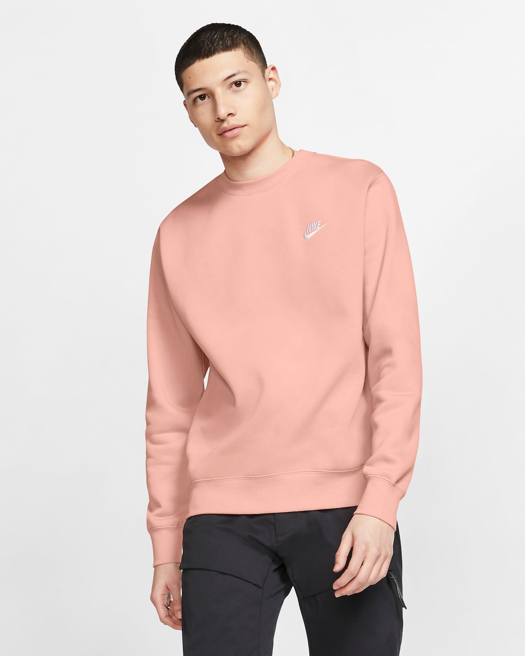 nike-club-fleece-sweatshirt-arctic-orange