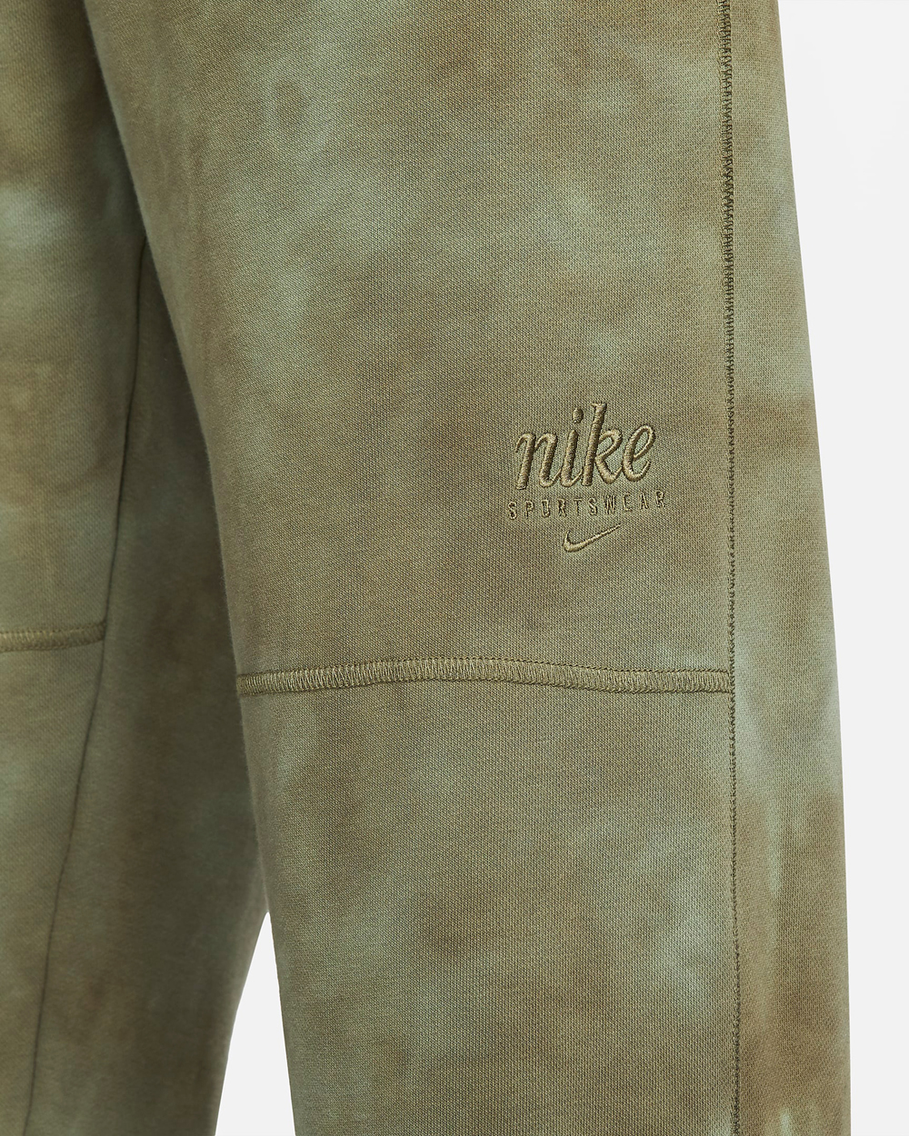 nike-club-fleece-tie-dye-jogger-pants-green-3