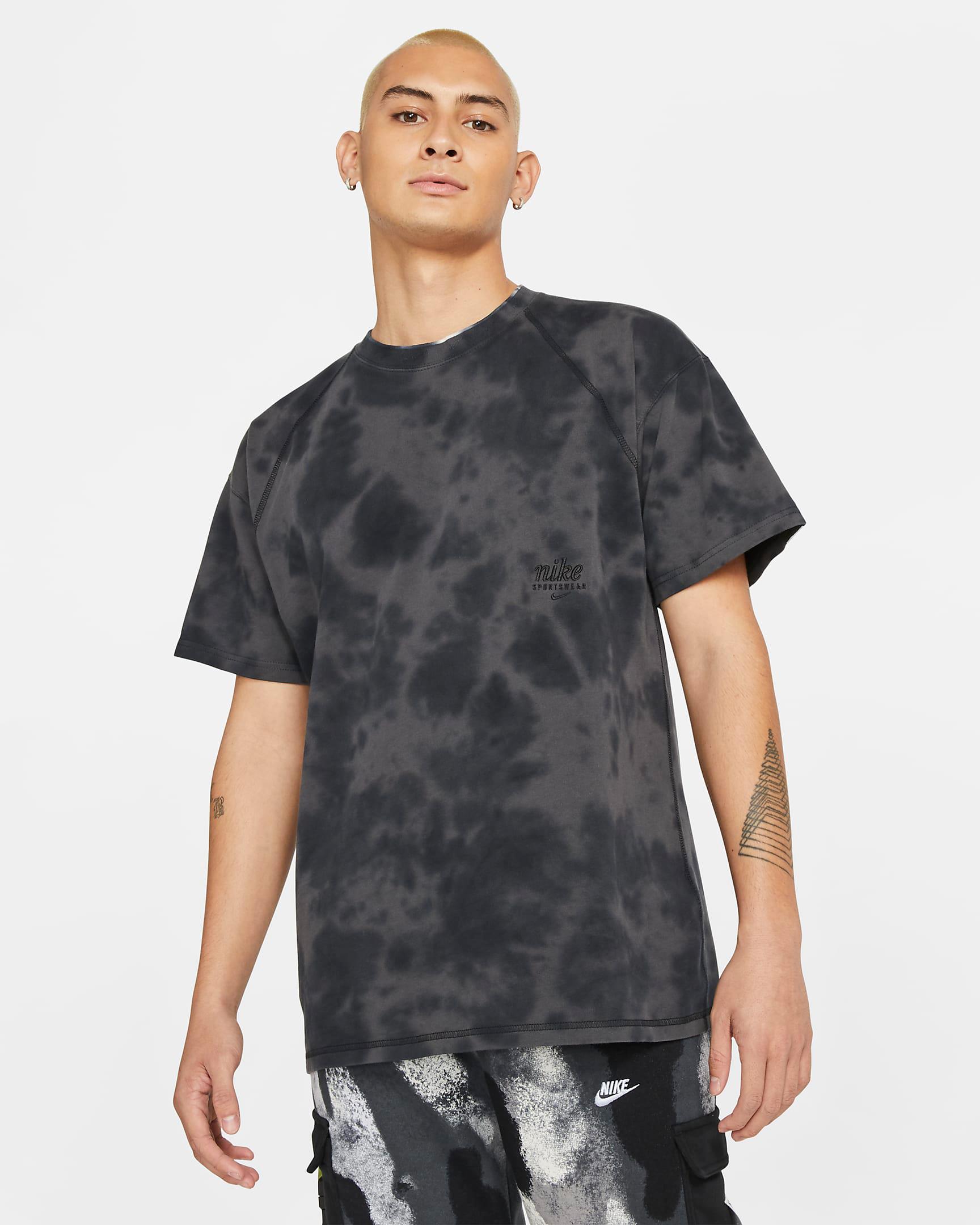 nike-club-tie-dye-tee-shirt-black