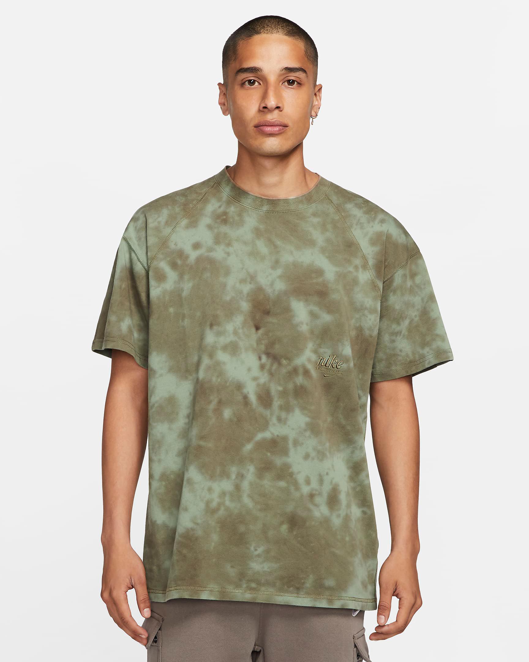 nike-club-tie-dye-tee-shirt-green-1