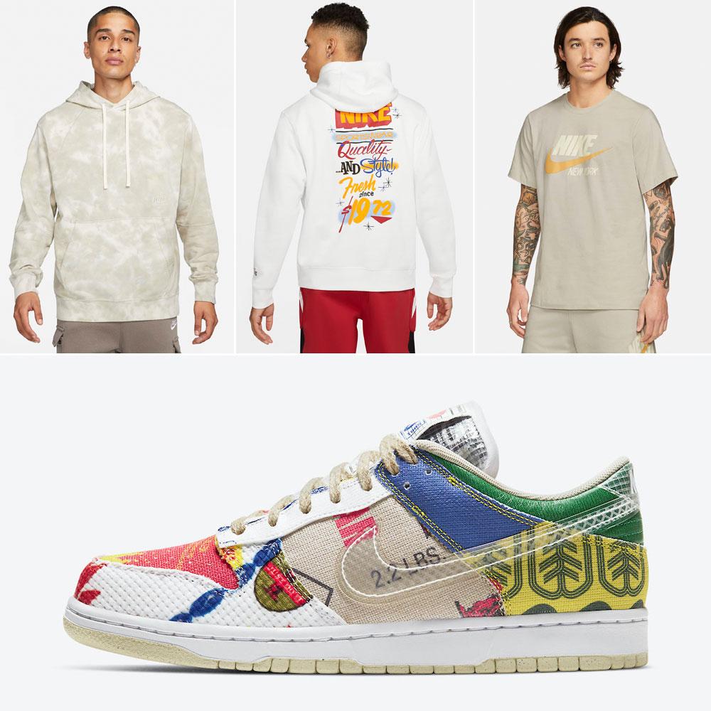 nike-dunk-low-city-market-clothing