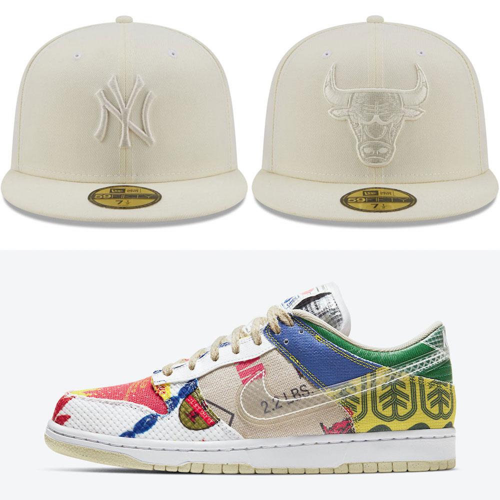 nike-dunk-low-city-market-hats