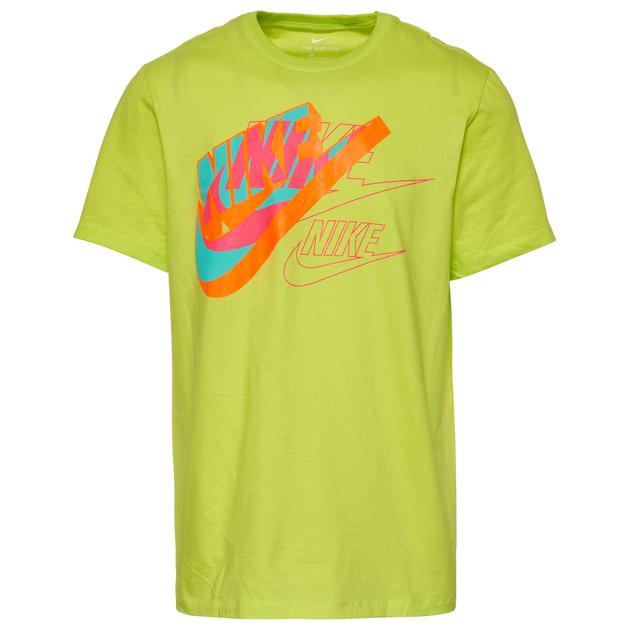 nike-foamposite-volt-t-shirt