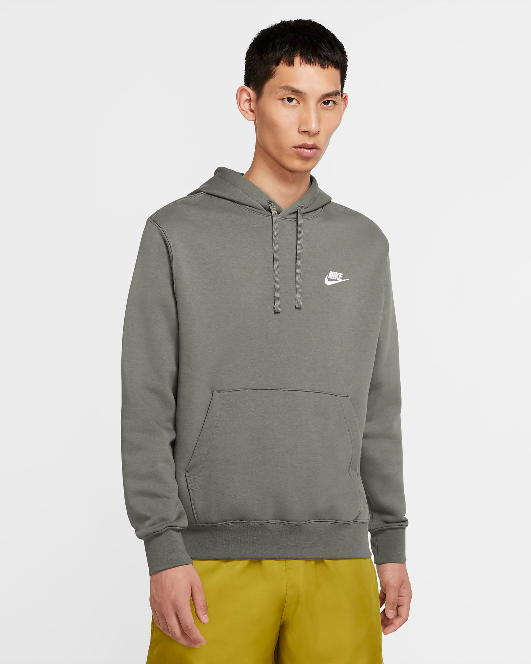 nike-light-army-club-fleece-pullover-hoodie