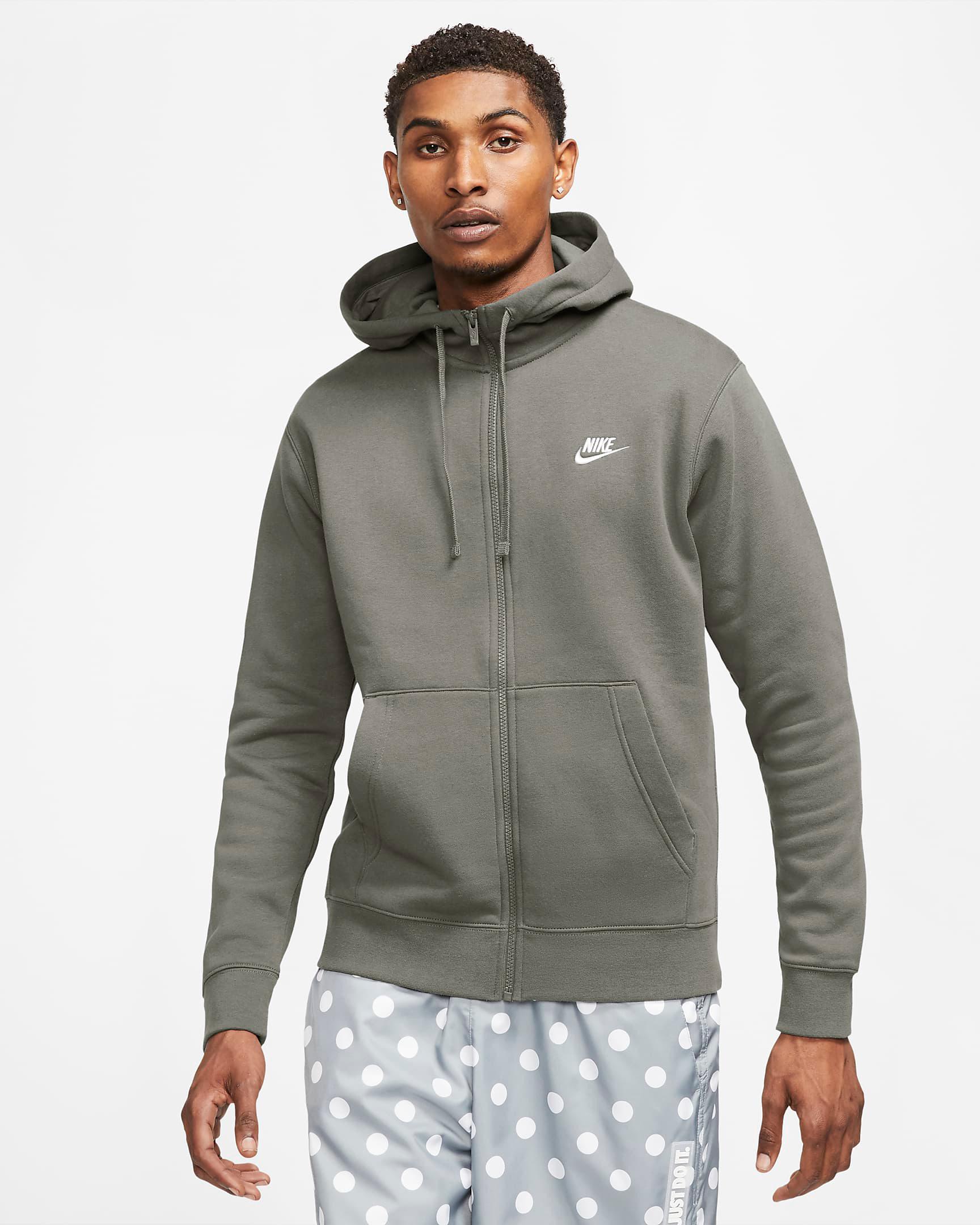 nike-light-army-club-fleece-zip-hoodie