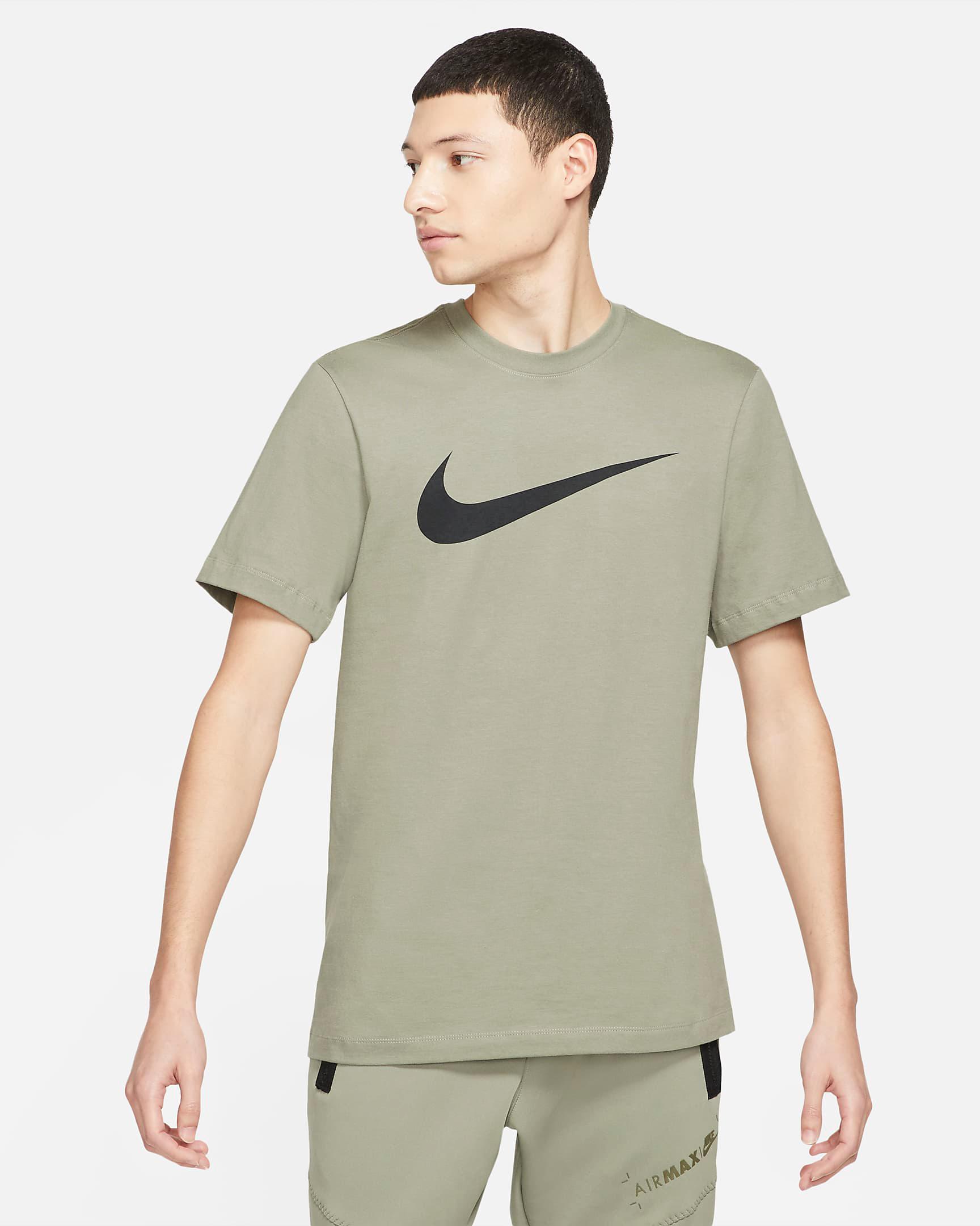 nike-light-army-shirt