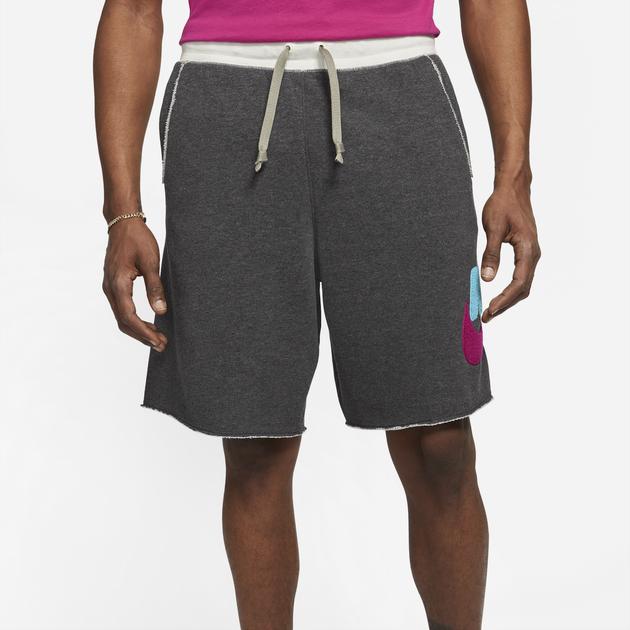 nike-sportswear-alumni-chenille-shorts-black-fireberry-blue-1