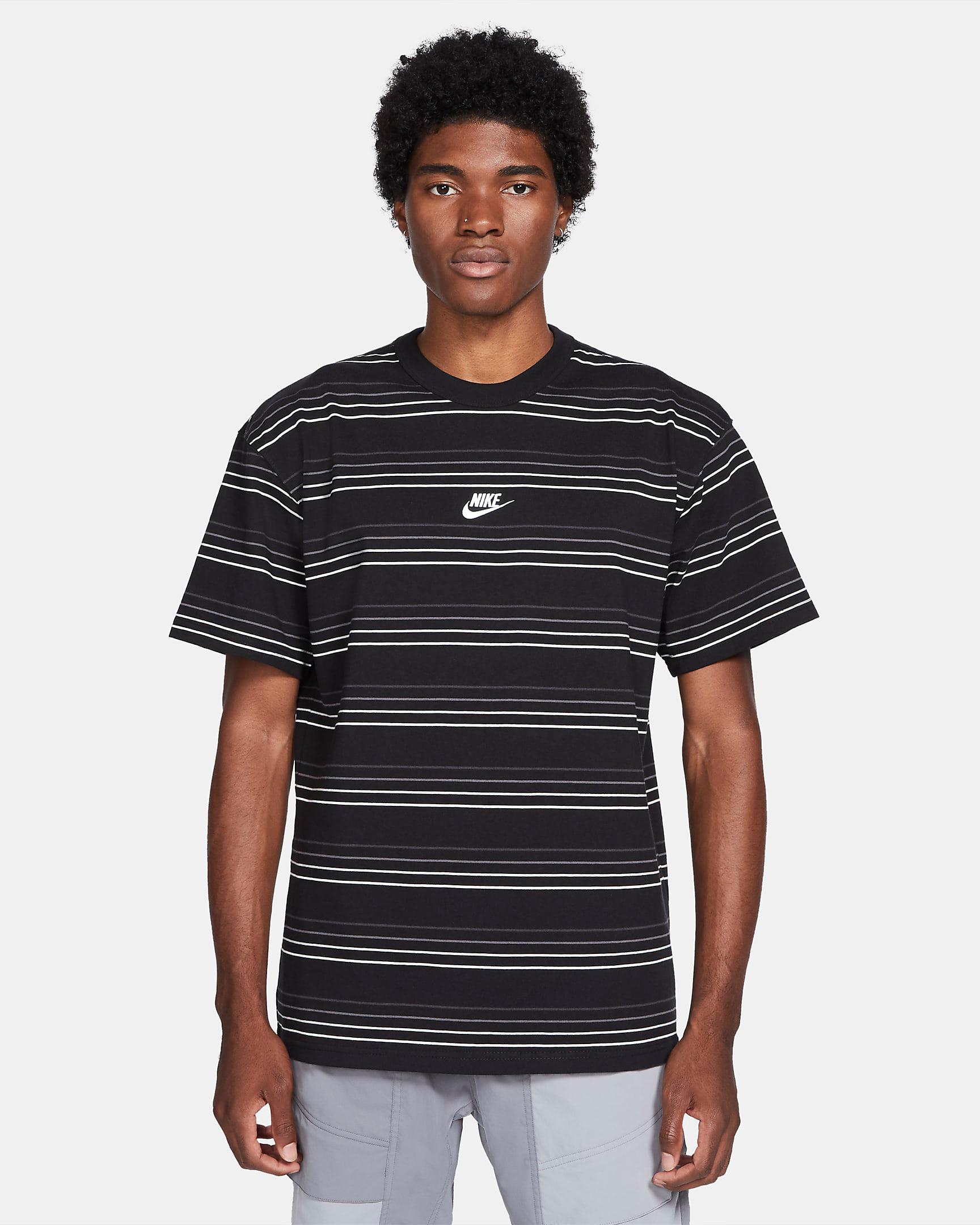 nike-sportswear-max-90-striped-shirt-black