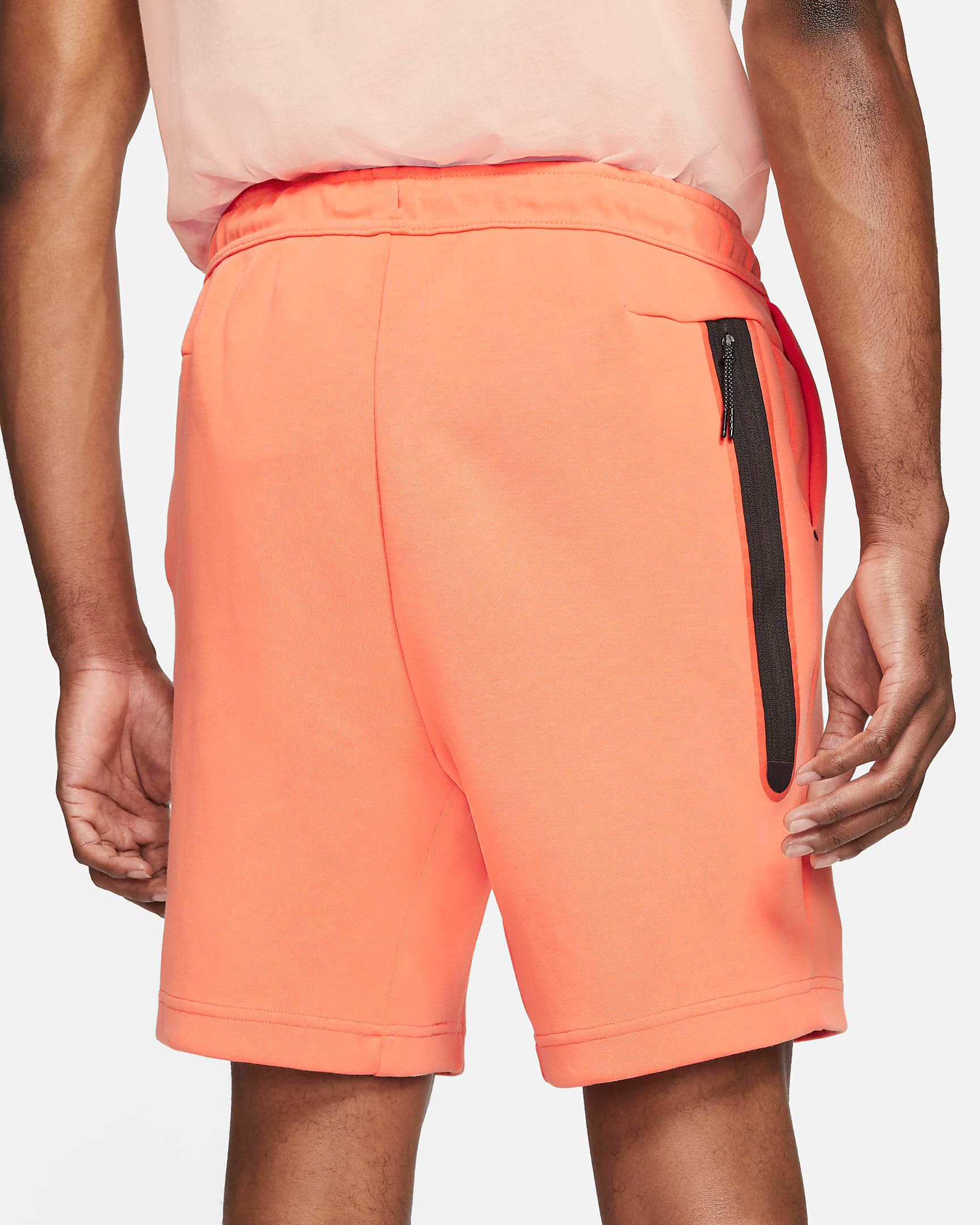 nike-tech-fleece-shorts-orange-frost-2