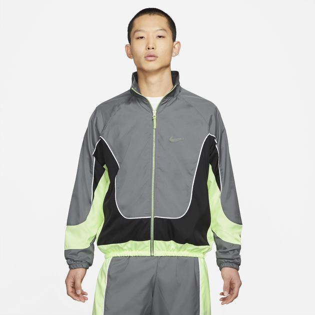 nike-throwback-basketball-jacket-grey-black-volt-1