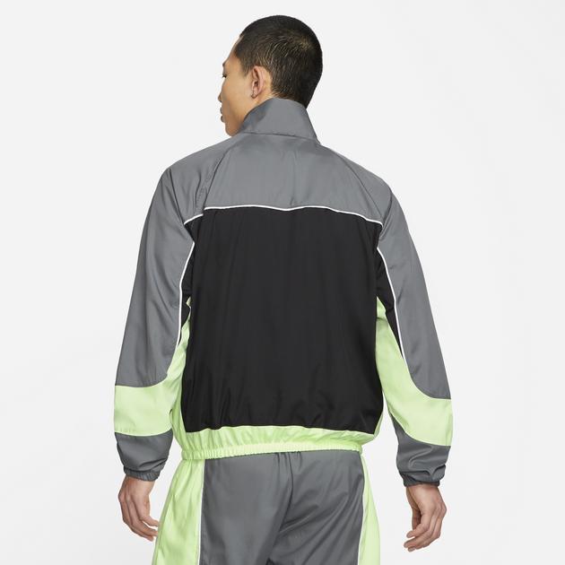 nike-throwback-basketball-jacket-grey-black-volt-2