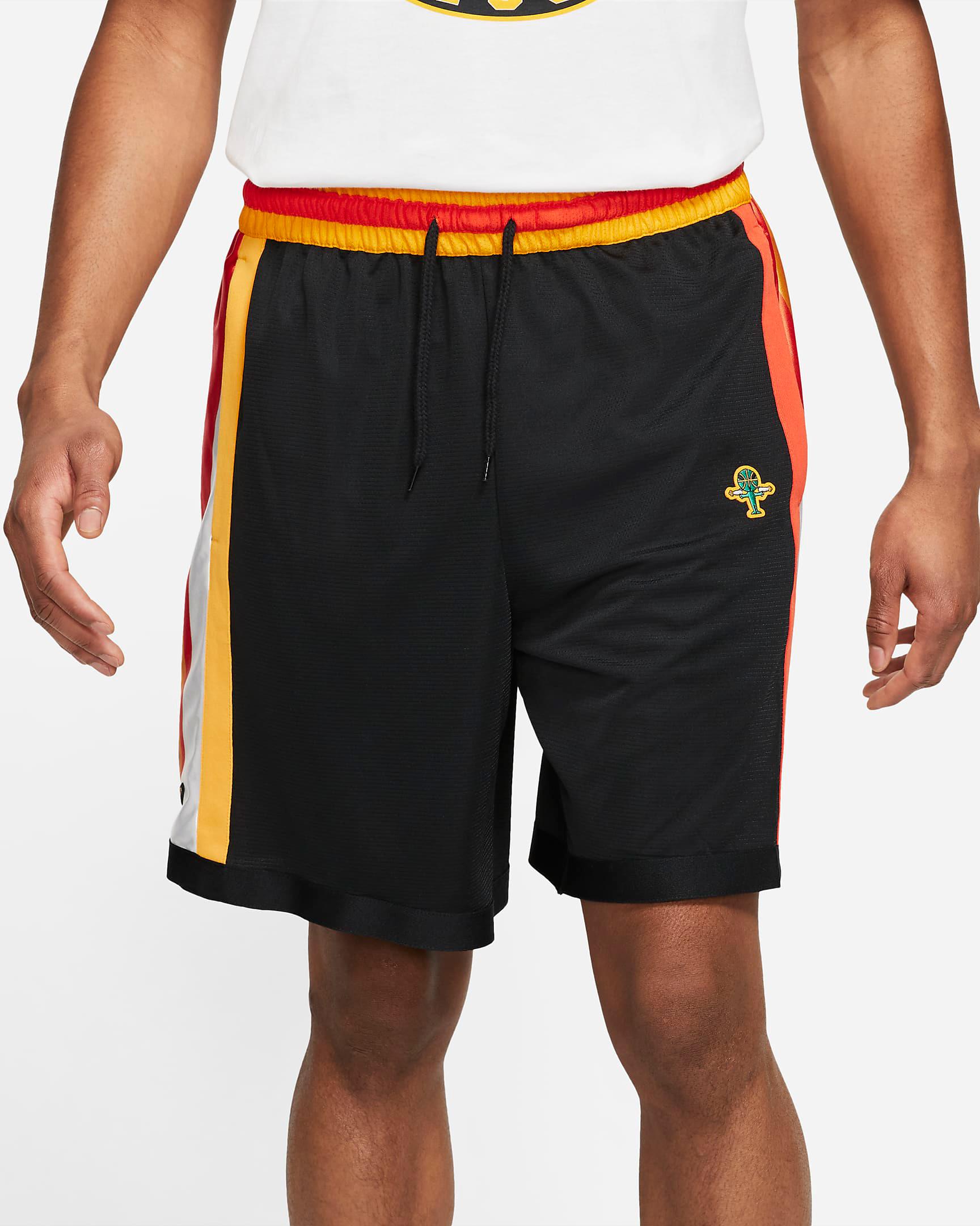 nike-uptempo-rayguns-shorts-black-1