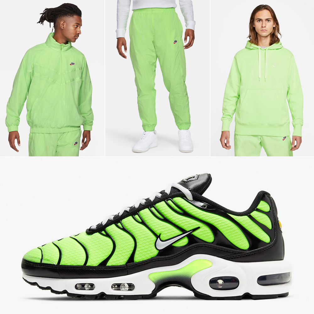 nuike-air-max-plus-hot-lime-outfits