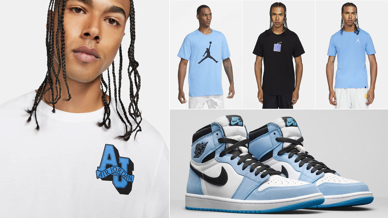 shirts-to-match-jordan-1-high-university-blue