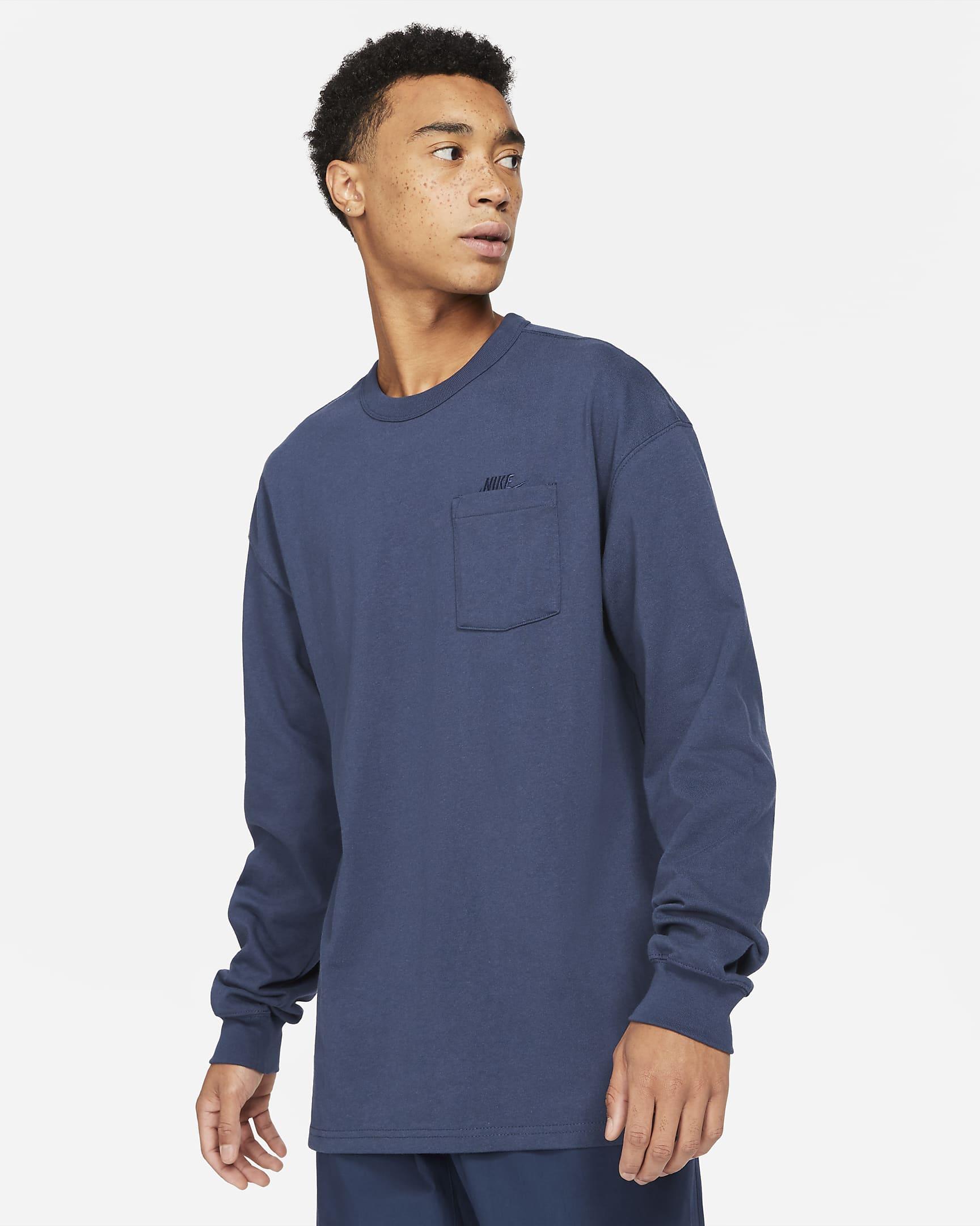 sportswear-premium-essentials-mens-long-sleeve-pocket-t-shirt-BgCNmZ