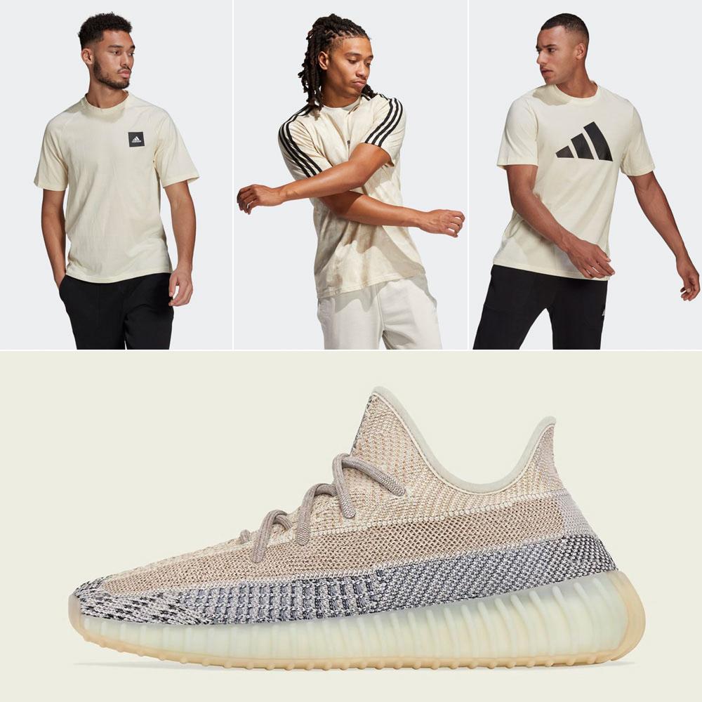 yeezy-350-v2-ash-pearl-shirts