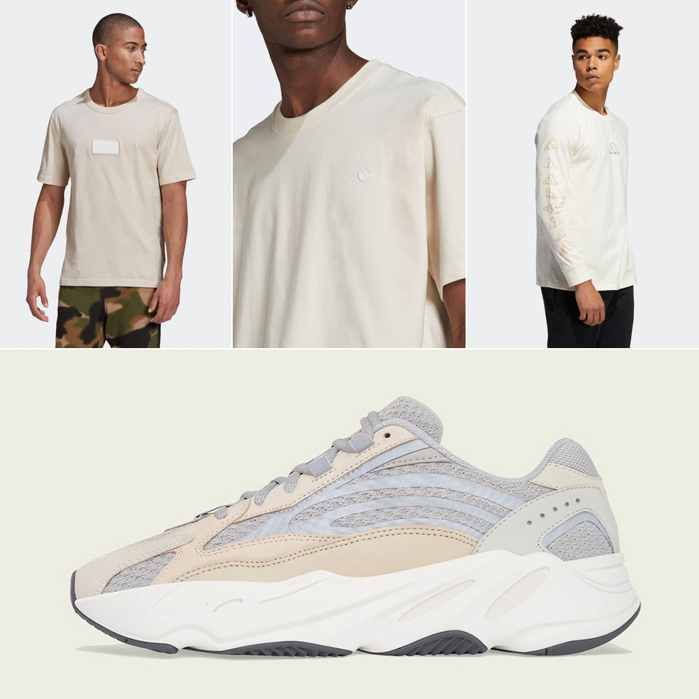 yeezy-700-v2-cream-matching-shirts