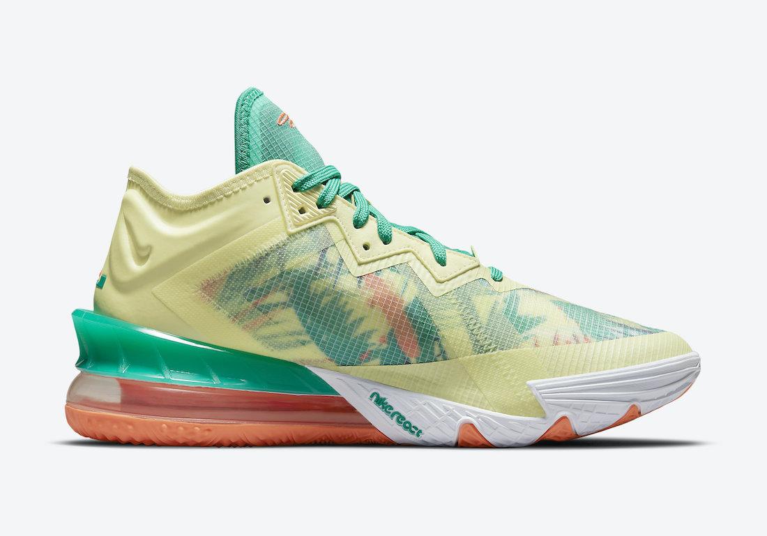 Nike-LeBron-18-Low-LeBronold-Palmer-CV7562-300-Release-Date-2