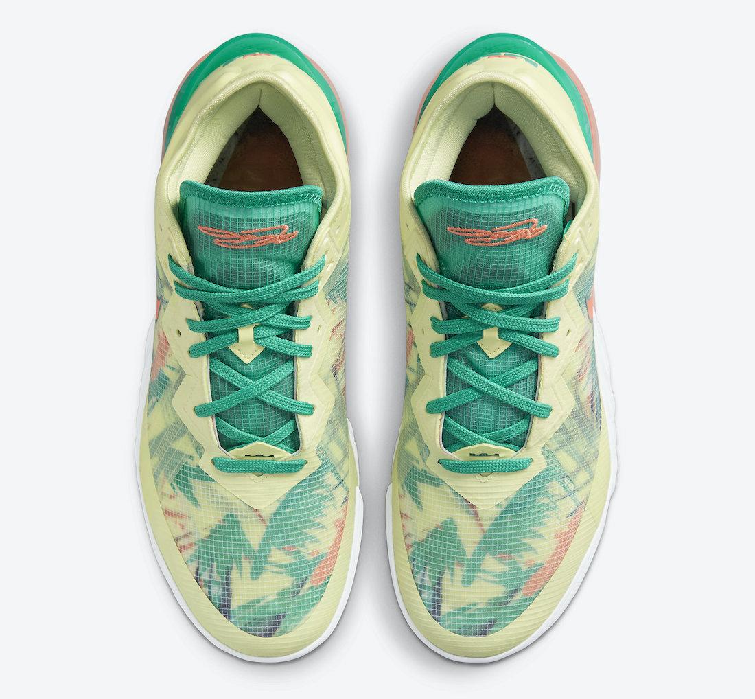 Nike-LeBron-18-Low-LeBronold-Palmer-CV7562-300-Release-Date-3