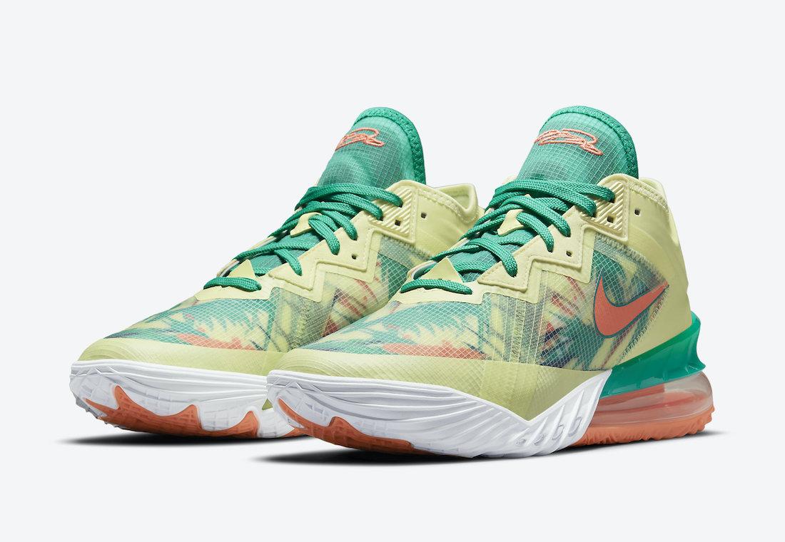 Nike-LeBron-18-Low-LeBronold-Palmer-CV7562-300-Release-Date-4