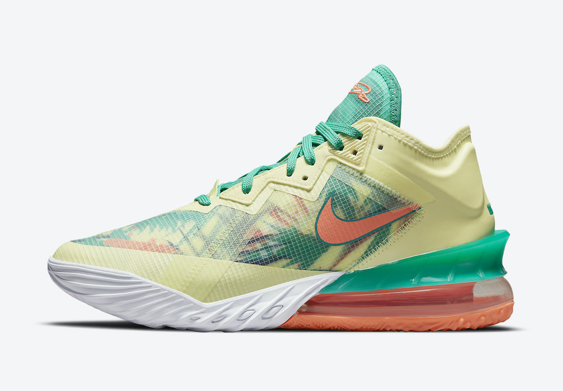 Nike-LeBron-18-Low-LeBronold-Palmer-CV7562-300-Release-Date