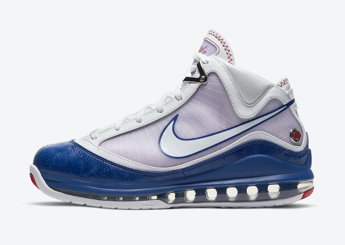 Nike-LeBron-7-Dodgers-DJ5158-100-2021-Release-Date-1