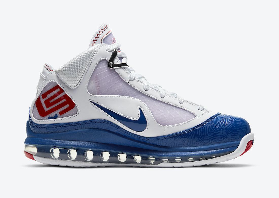 Nike-LeBron-7-Dodgers-DJ5158-100-2021-Release-Date-2