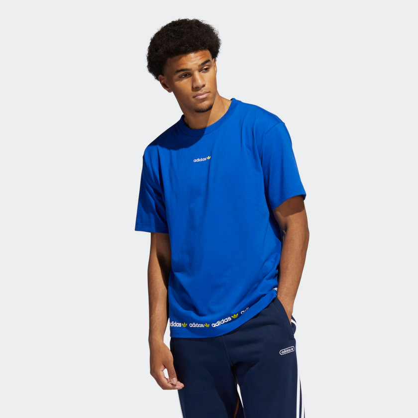 adidas-originals-linear-logo-repeat-tee-shirt-royal-blue-1