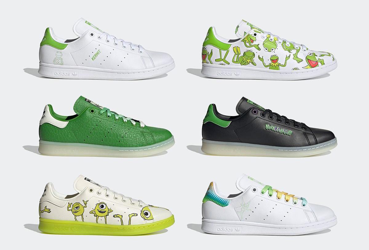 adidas-stan-smith-primegreen-disney-marvel-character-sneakers