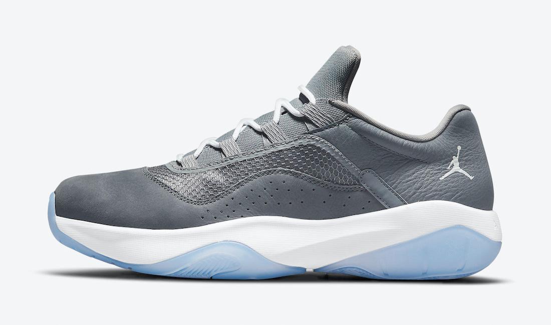 air-jordan-11-cmft-low-cool-grey-sneaker-clothing-match