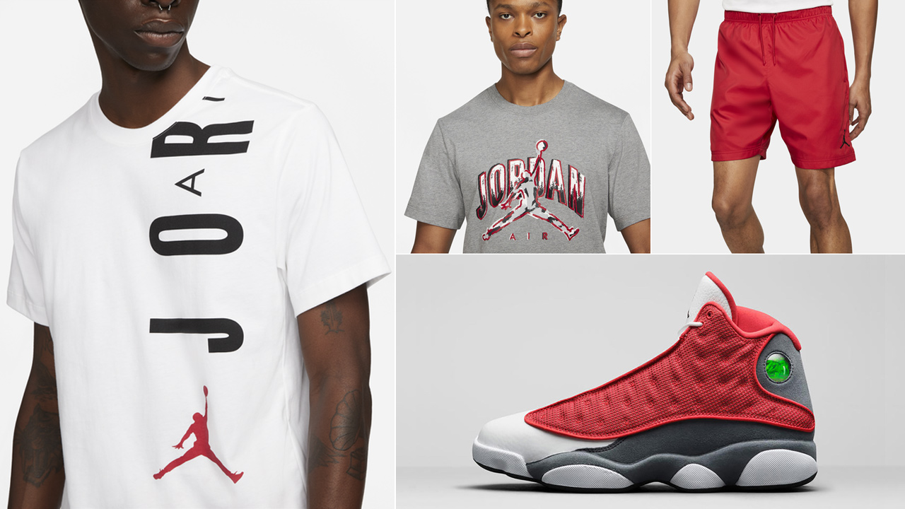 air-jordan-13-red-flint-outfits