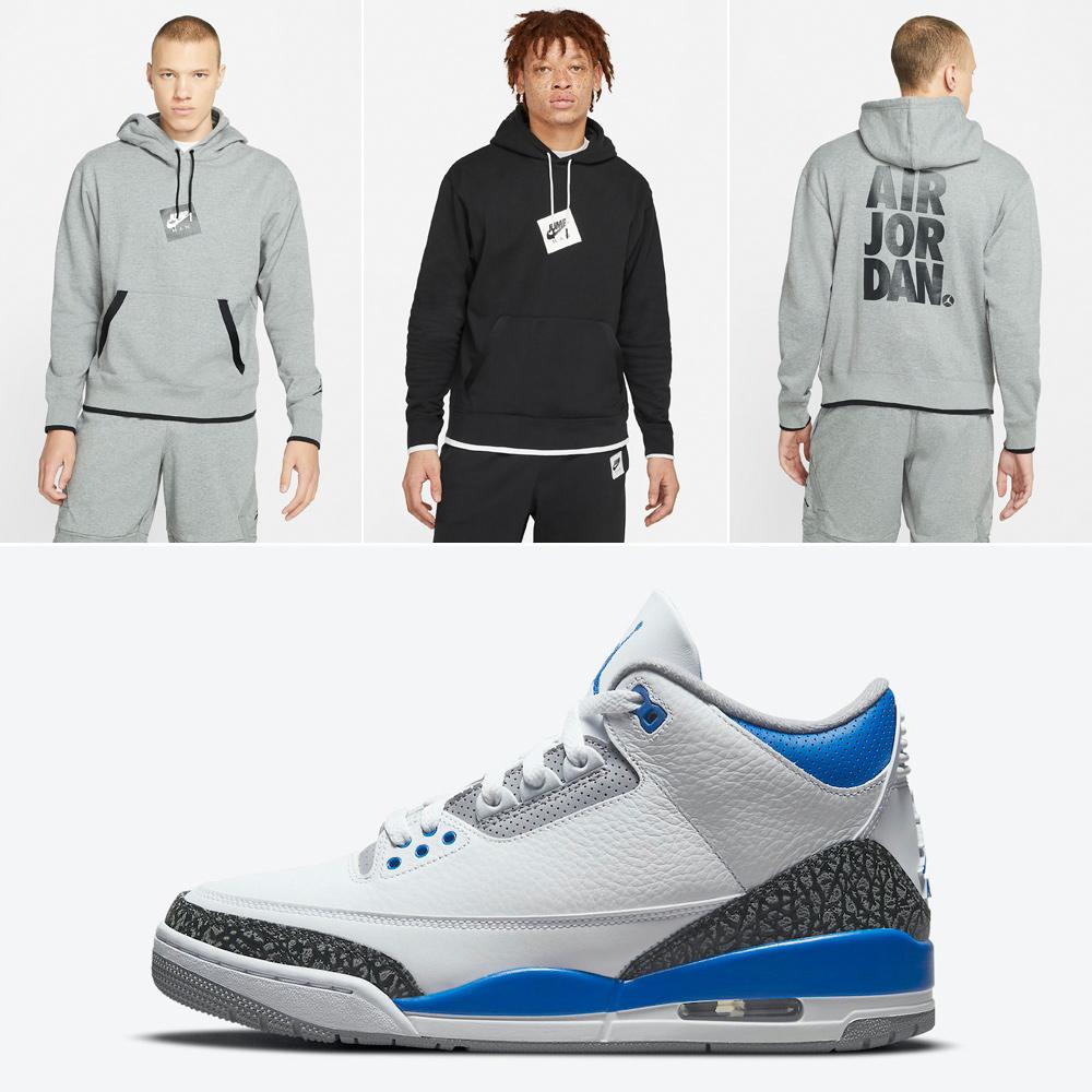 air-jordan-3-racer-blue-hoodie-pants-match