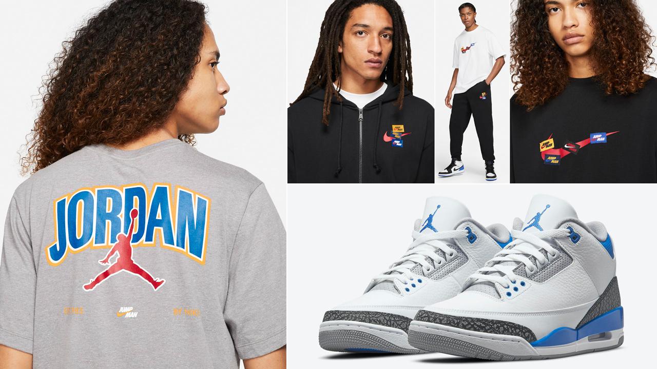 air-jordan-3-racer-blue-jumpman-shirt-apparel-match