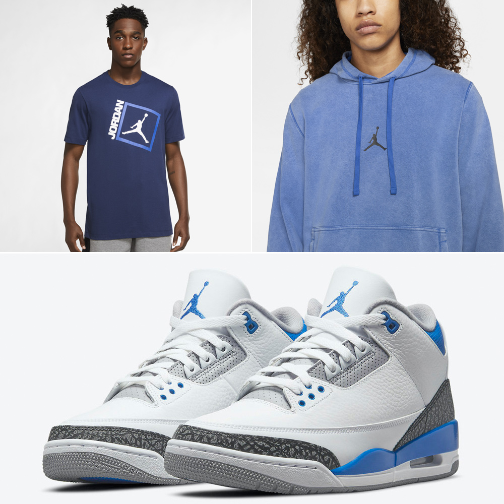 air-jordan-3-racer-blue-shirt-hoodie-outfit
