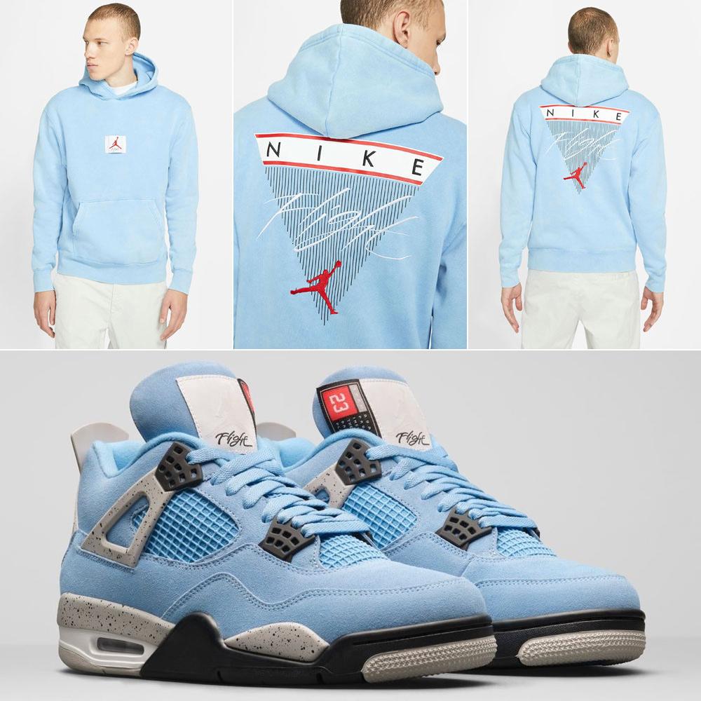 air-jordan-4-unc-hoodie