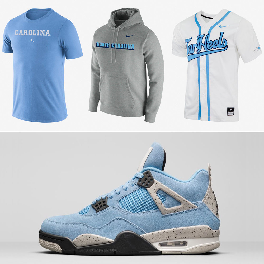 air-jordan-4-unc-matching-outfits