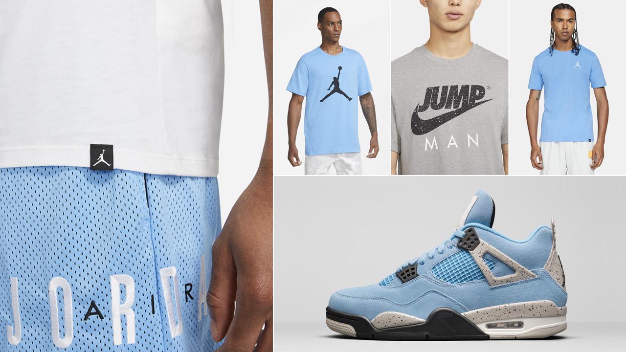 air-jordan-4-unc-university-blue-outfits