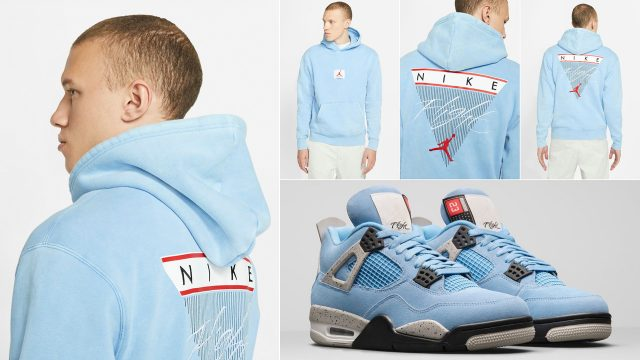 air-jordan-4-university-blue-hoodie